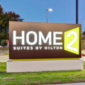 Home2 Suites - Midwest City